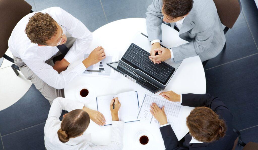 Servicii profesionale de resurse umane - TDG Resurse Umane