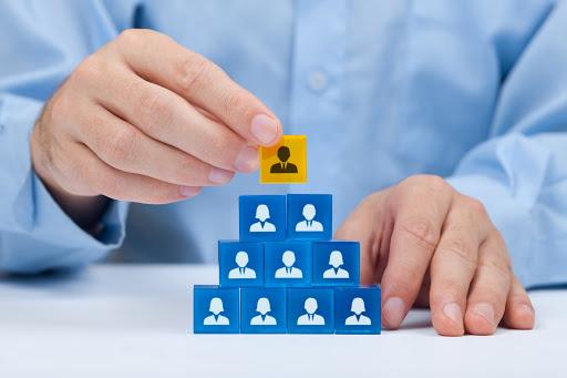 Firma resurse umane si servicii recrutare personal